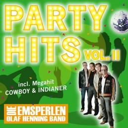 party_hits_vol_ii